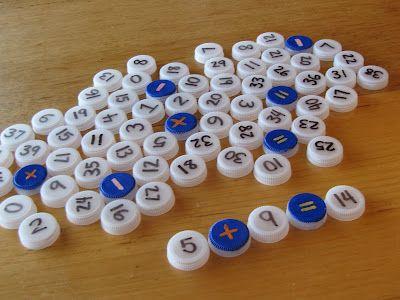 Juegos Matematicos Computacionales Escuela Basica Nº 128